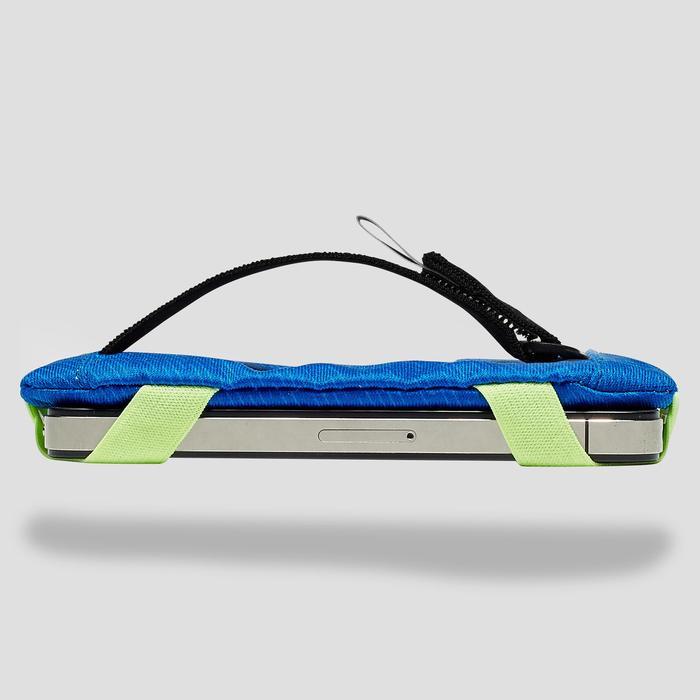Smartphone-houder voor aan de arm hardlopen - 1208399