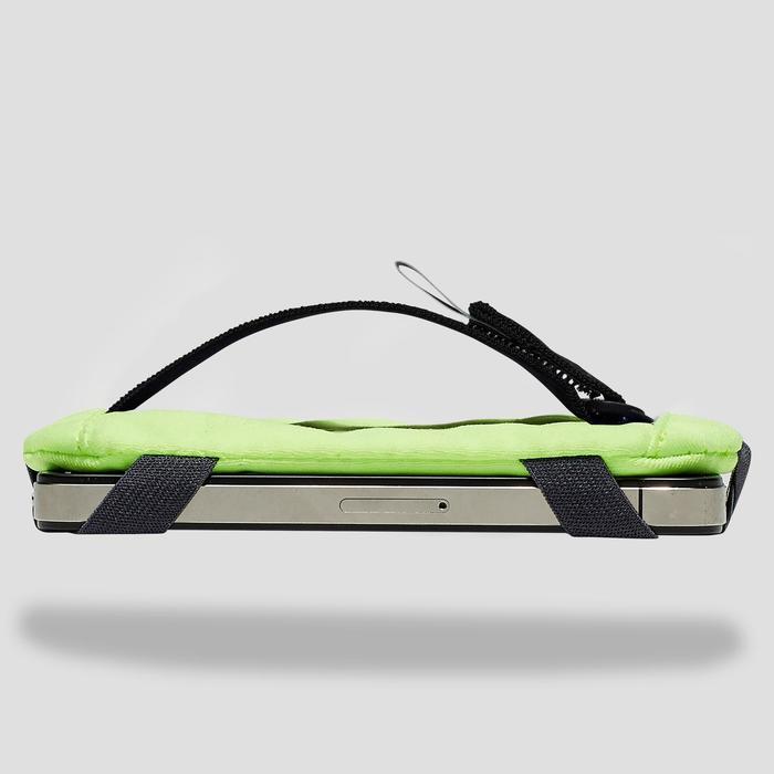 Smartphone-houder voor aan de arm hardlopen - 1208400