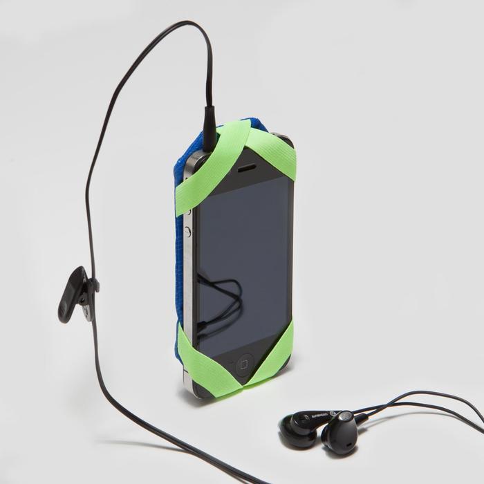 Smartphone-houder voor aan de arm hardlopen - 1208401