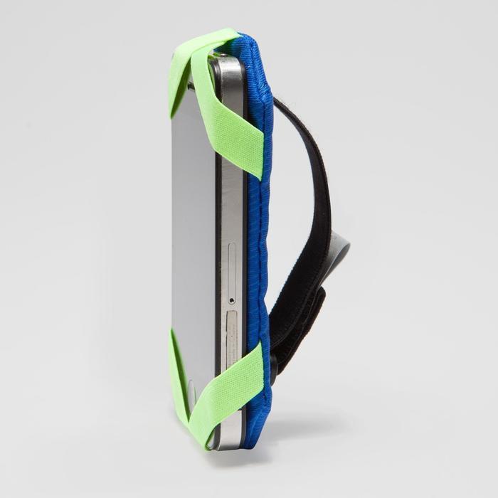 Smartphone-houder voor aan de arm hardlopen - 1208414