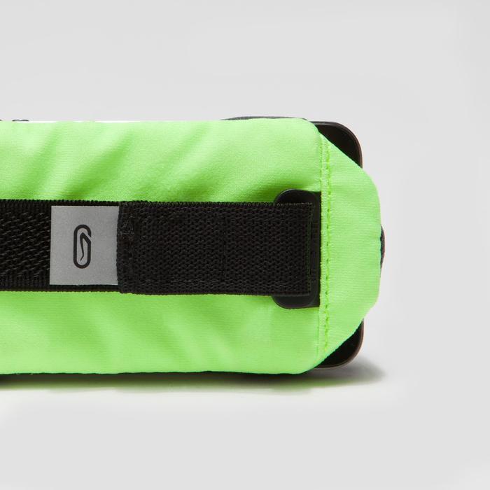 Smartphone-houder voor aan de arm hardlopen - 1208416