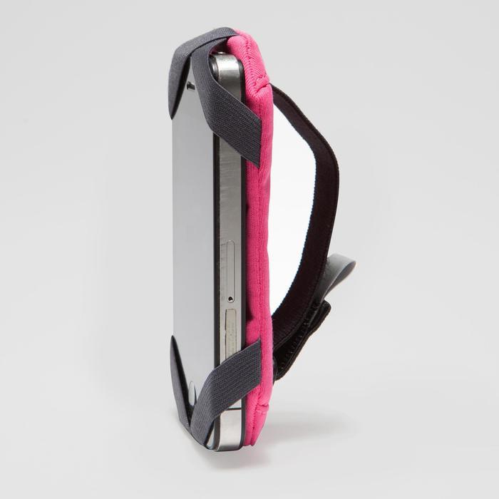 Smartphone-houder voor aan de arm hardlopen - 1208420