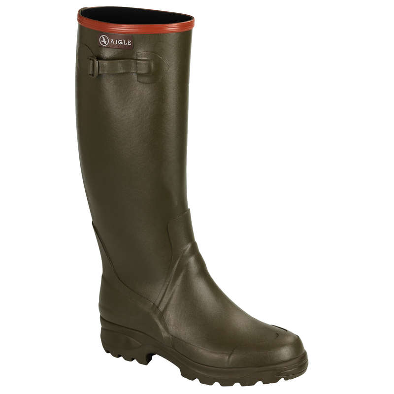 WELLIES Shooting and Hunting - ARNAY BOOTS AIGLE - Shooting and Hunting