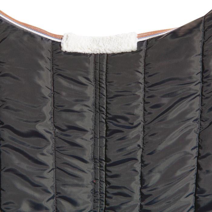 Couverture écurie équitation poney cheval ST200 - 1208450