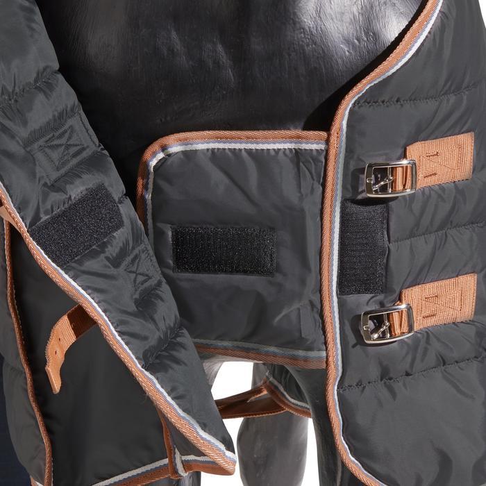 Couverture écurie équitation poney cheval ST200 - 1208453
