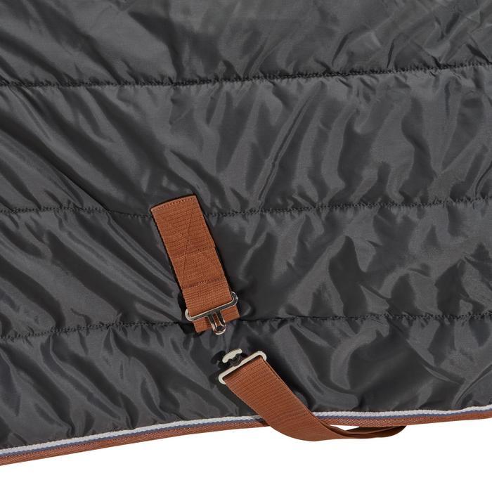 Couverture écurie équitation poney cheval ST200 - 1208456