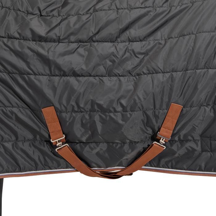 Couverture écurie équitation poney cheval ST200 - 1208457