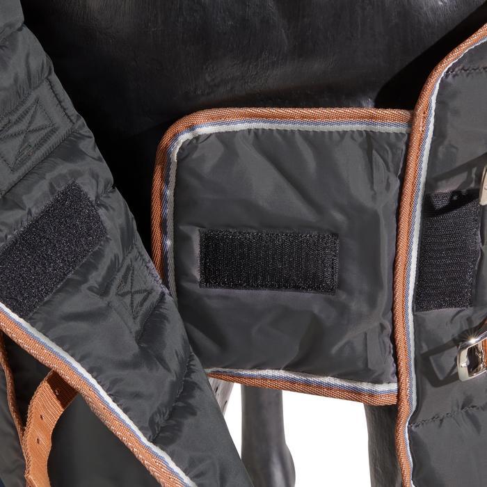 Couverture écurie équitation poney cheval ST200 - 1208458