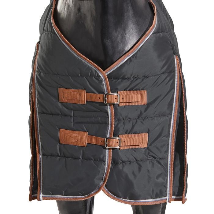 Couverture écurie équitation poney cheval ST200 - 1208461