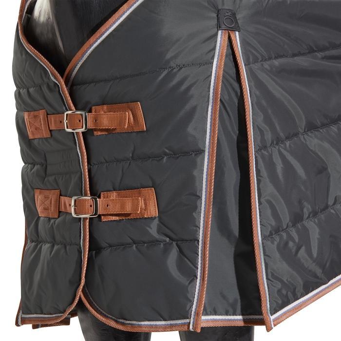Couverture écurie équitation poney cheval ST200 - 1208463