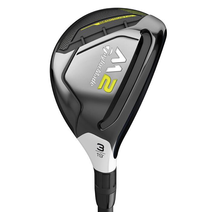 Híbrido Golf Taylormade M2 Grafito Diestro Velocidad Lenta Talla 1