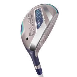 Golf hybride G Le dames rechtshandig 22° L
