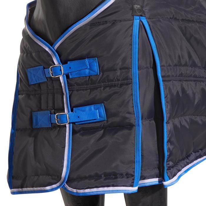 Couverture écurie équitation poney cheval ST200 - 1208502