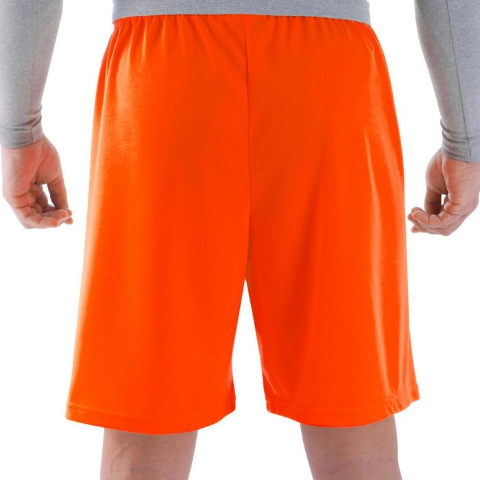 Short de football adulte F100 - 1208617