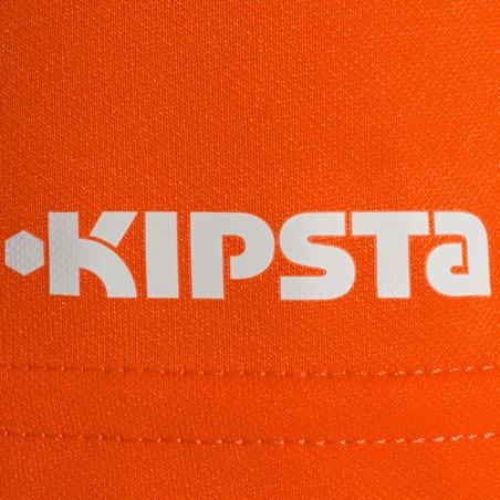F100 Adult Football Shorts - Orange
