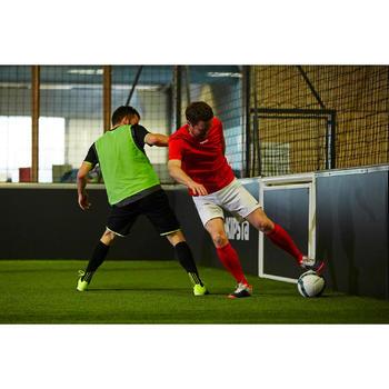 Chaussure de football adulte terrains durs Agility 500 HG noire - 1208646