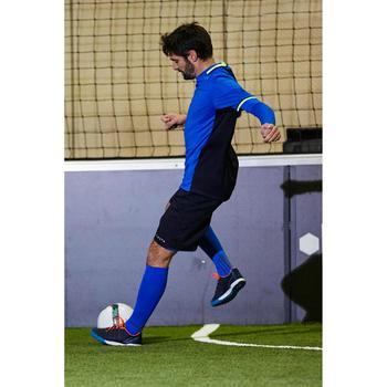 Chaussure de football adulte terrains durs Fifter 900 HG bleue - 1208649