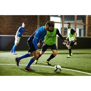 Chaussure de football adulte terrains durs Fifter 900 HG bleue - 1208658