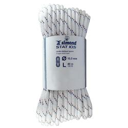 Corde Semi-Statique 10,5 mm x 40 m - STAT 10,5 Blanche