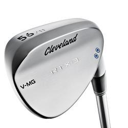 Wedge golf heren linkshandig RTX 3.0 Satin