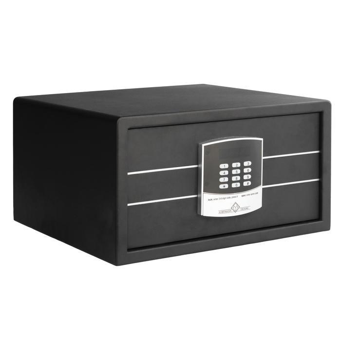 COFFRE RANGEMENT ELECTRONIQUE - 1208966