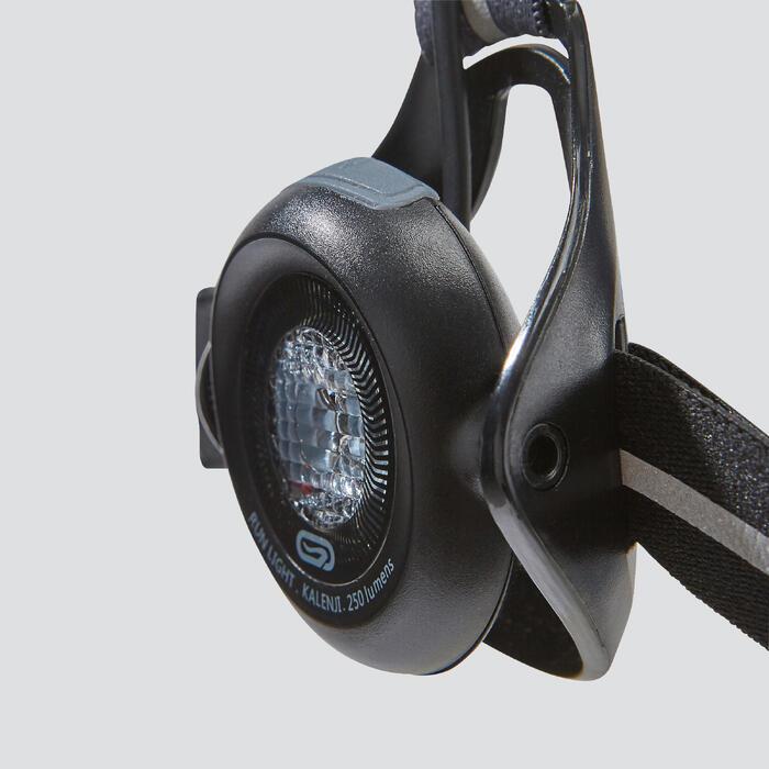 Lamp voor hardlopen Run Light 250 HW19