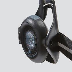 Lamp voor hardlopers Run Light 250 zwart
