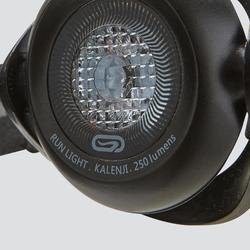 Borstlamp voor hardlopen Run Light 250 FW19