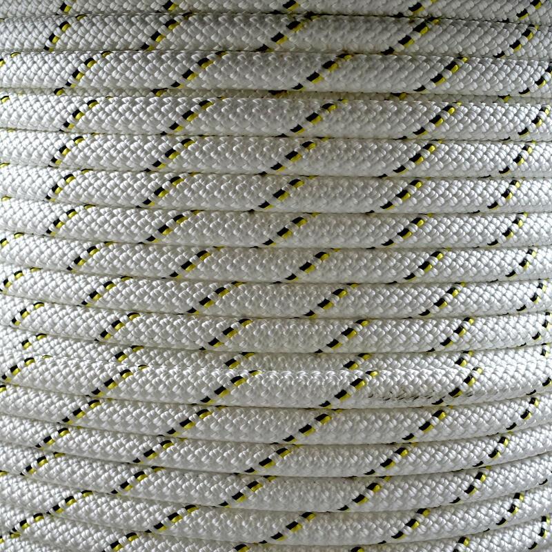 Cuerda Semiestática STAT 9 mm por metros