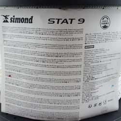 Kletterseil halbstatisch Stat 9mm Meterware