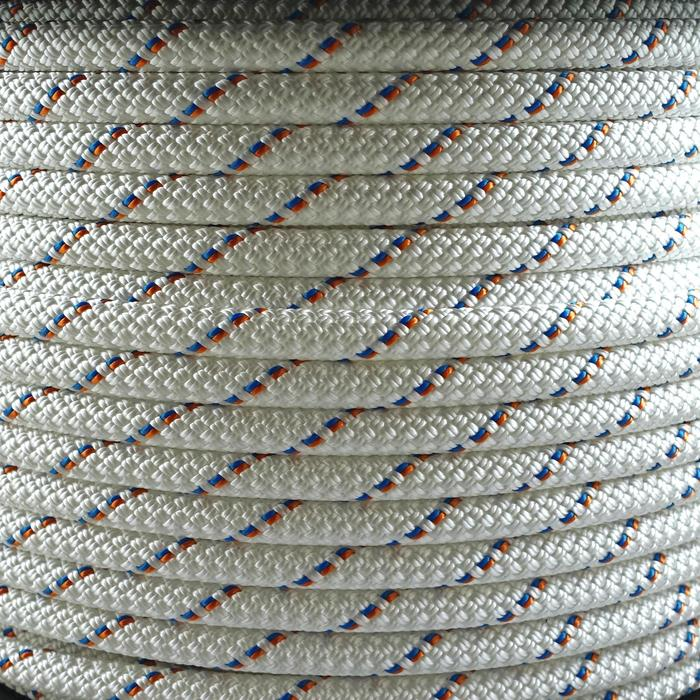 Corde Semi-Statique STAT 10,5mm au mètre
