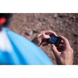 Caméra sportive G-EYE 900 4K et FULL HD avec écran tactile.
