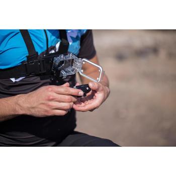 Caméra sportive G-EYE 900 4K et FULL HD avec écran tactile. - 1209094