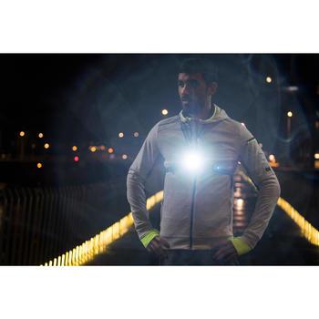 Hardlooplamp Run Light 250 zwart