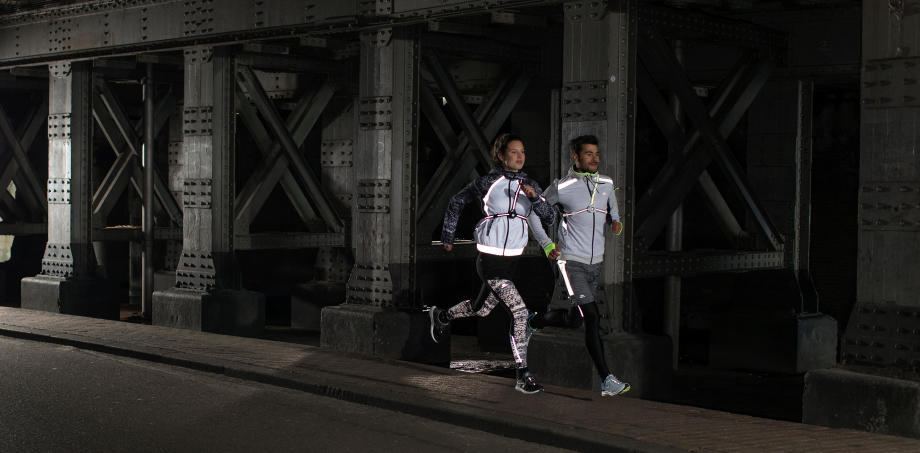 running_la_nuit