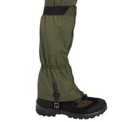 Crosshunt Waterproof Hunting Gaiters 100 W