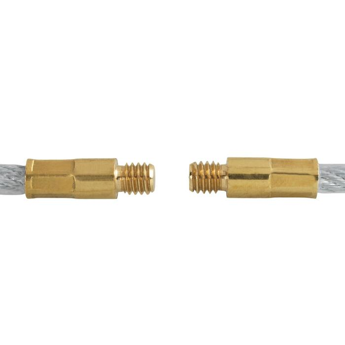 CABLE NETTOYAGE FUSIL/CARABINE