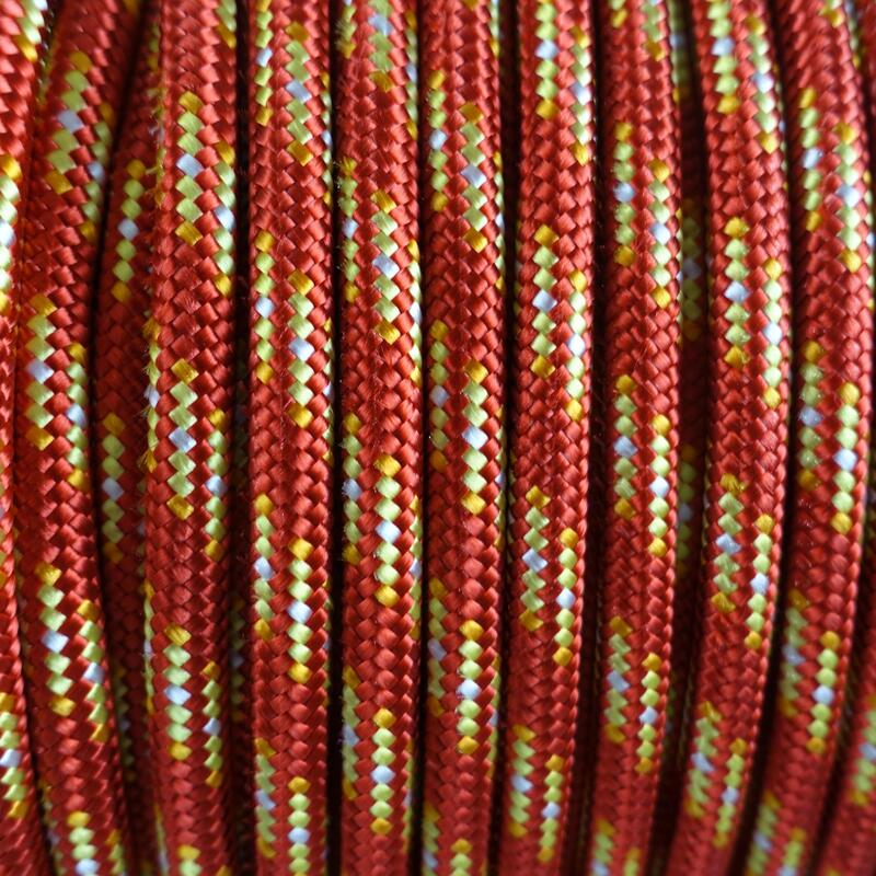 Cordelette by the Metre - 7 mm Red