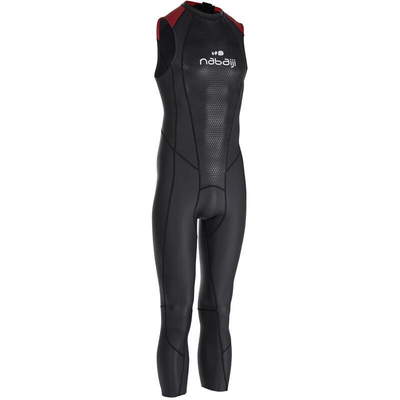 500swimming wetsuit - Men