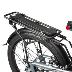 OneSecondClip Tilt Folding Bike Pannier Rack
