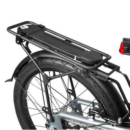 """Saliekamā velosipēda bagāžnieks """"OneSecondClip Tilt"""""""