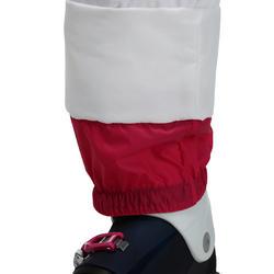 Meisjes skibroek Firstheat wit - 120923