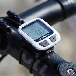 100 Wired Cyclometer