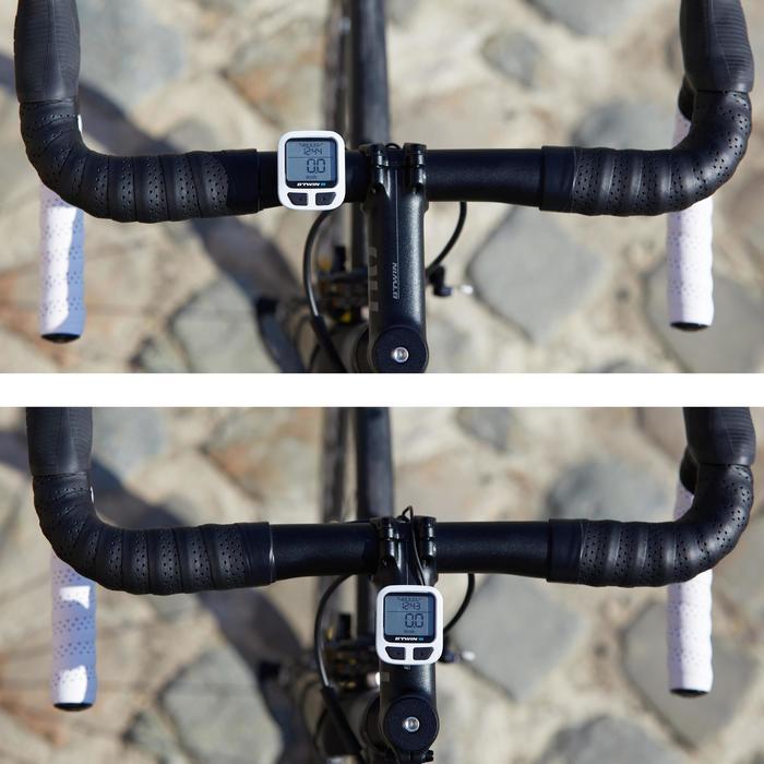 Compteur vélo 100 - avec fil - 1209403