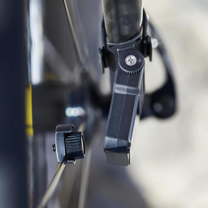 Draadloze fietscomputer B'TWIN 120