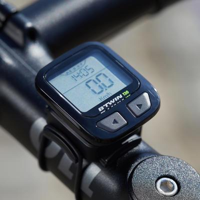 120 Wireless Cyclometer