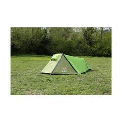 Bivaktent / trekkingtent Aravis 1 persoon groen - 1209423
