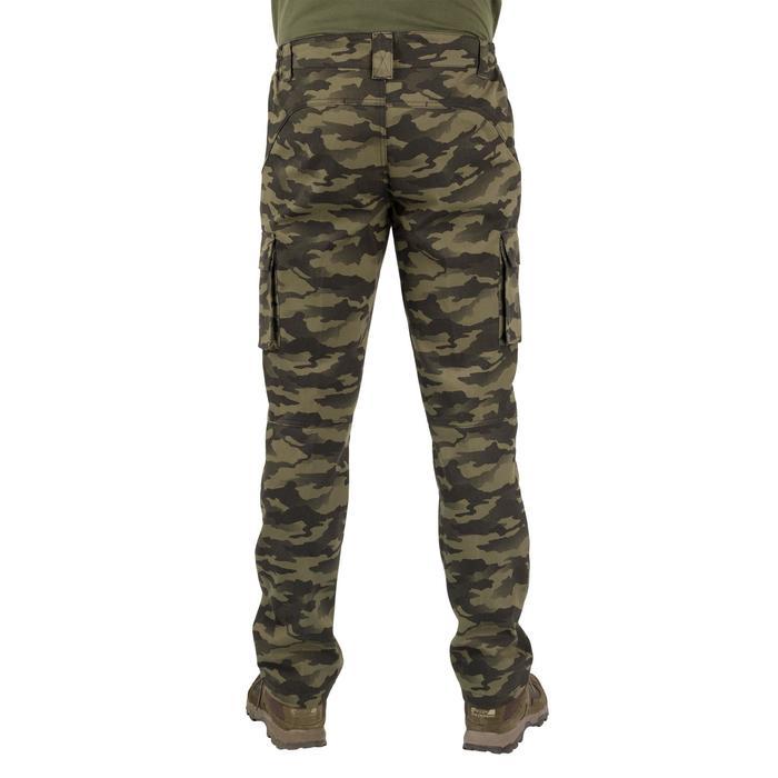 Pantalon chasse 520 - 1209448