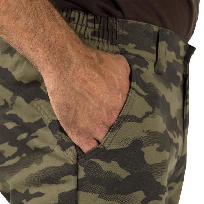 Pantalon chasse 520 - 1209454