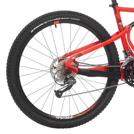 Neoprēna velosipēda aizmugurējās apakšējās caurules pārvalks